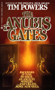 Cover of The Anubis Gates