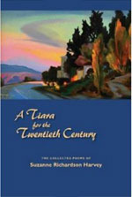 Book cover of A Tiara for the Twentieth Century