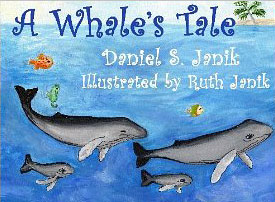 Cover of A Whale's Tale