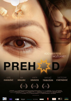 Prehod movie