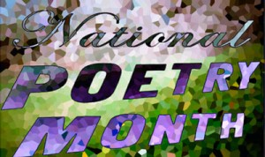 National Poetry Month3